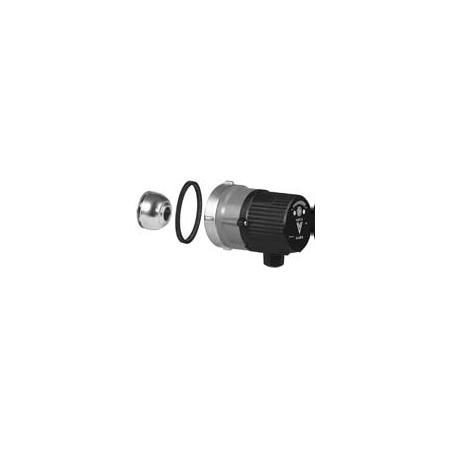 "Motor mit Thermostat \""MO BWO 155 ERT\"""
