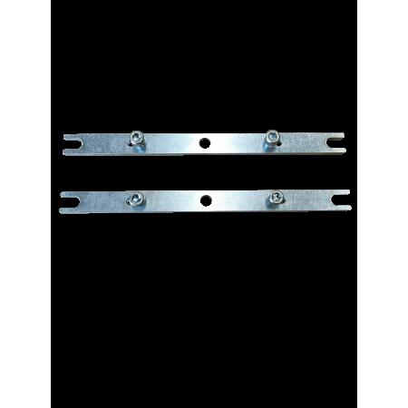 Montagebügel (Verkauf stückweise, 2 Stück zu bestellen) für Unicount   Koax Box